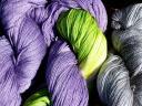 Lucy's Yarn