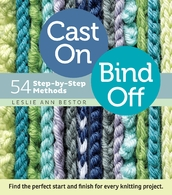 Cast On, Bind Off Book Cover